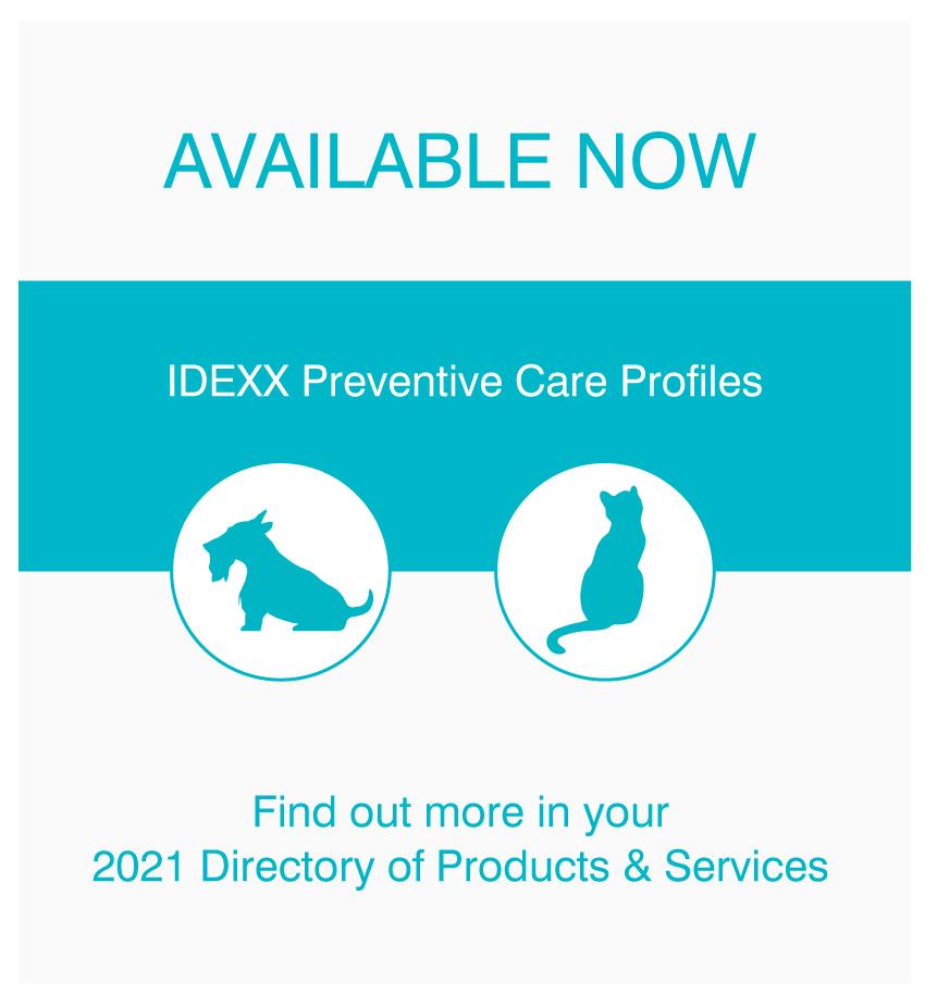 Prventive care profiles
